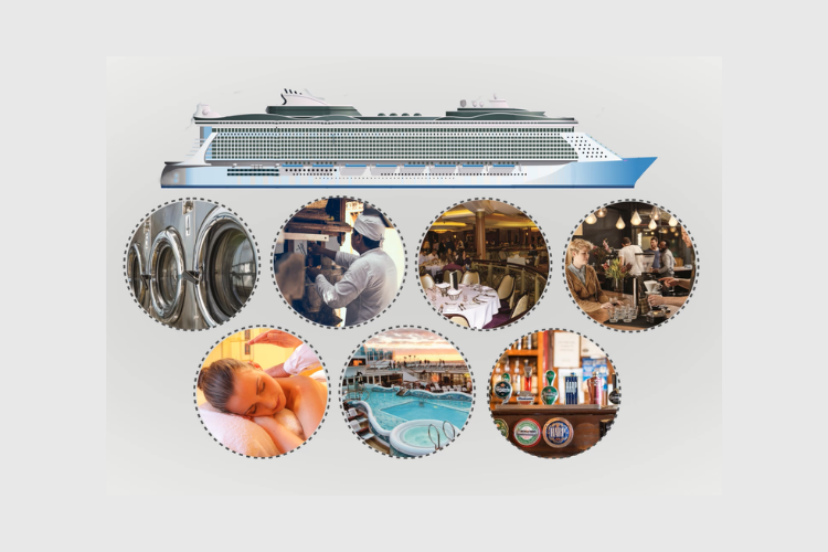 Englosol Cruise Line Industry